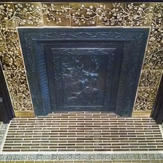 Antique Tile and Derby Tile combined