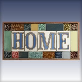 HOME Panel