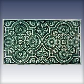 Victorian Panel